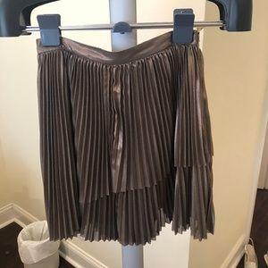 Flirty Wilfred Skirt